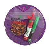 Girl Scouts Lip Smacker Tasty Trio Collection - Limited Edition by Bonne Bell