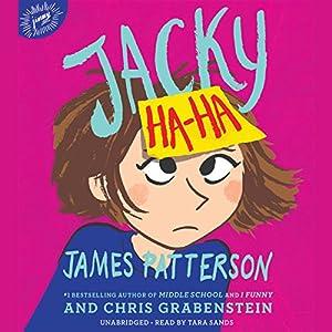 Jacky Ha-Ha Audiobook