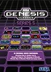 SEGA Genesis Classics Series 5 [Downl...
