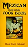 img - for Mexican Family Favorites Cook Book (Cookbooks and Restaurant Guides) book / textbook / text book