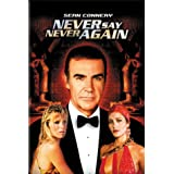 Never Say Never Again ~ Sean Connery