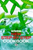 """Good Housekeeping"" New Step-by-step Cook Book"