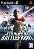 Star Wars: Battlefront (PS2)