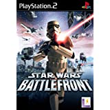 Star Wars: Battlefront (PS2)by Activision