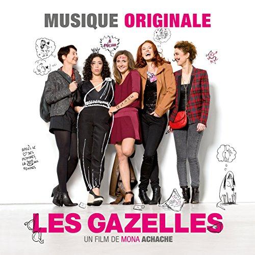 Eric Neveux-Les Gazelles (Original Motion Picture Soundtrack)-OST-WEB-2014-SPANK Download