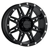 Pro Comp Alloys Series 31 Wheel with Flat Black Finish (15x8