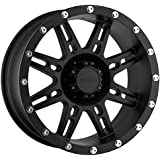 "Pro Comp Alloys Series 31 Wheel with Flat Black Finish (15x8""/5x114.3mm)"