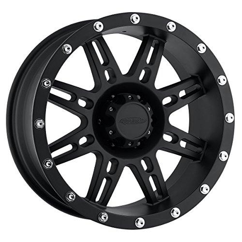 Pro Comp Alloys Series 31 Wheel with Flat Black Finish (15x8