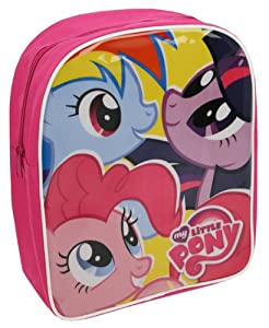 Trade Mark Collections My Little Pony Back Pack (Pink)