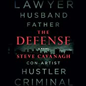 The Defense: A Novel | Steve Cavanagh
