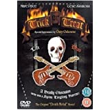 Trick Or Treat [DVD]by Marc Price