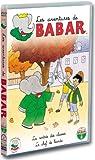 echange, troc Les Aventures de Babar : La Rentrée des classes /  Le Chef de bande (+ 4 comptines)
