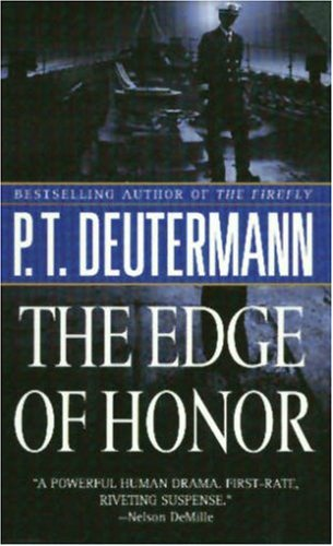 Image for The Edge of Honor