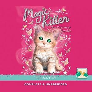 Magic Kitten Audiobook