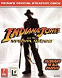 Prima Development Indiana Jones and the Infernal Machine: Strategy Guide