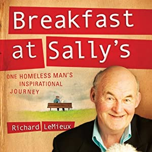 Breakfast at Sally's Audiobook