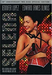 Selena (10th Anniversary Two-Disc Special Edition)