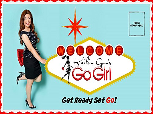 Kailin Gow's Go Girl Travel - with German Subtitles - Season 1