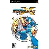 Mega Man Maverick Hunter X - Sony PSP