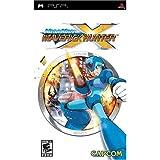 [PSP] Mega Man Maverick Hunter X (ロックマン/メガマン:輸入版:北米)