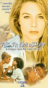It's in the Water [VHS]