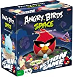 Angry Birds Space Giant Action Game