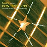 echange, troc Various - New Strings '99