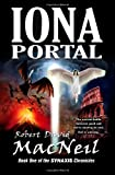 img - for Iona Portal: Book One of the Synaxis Chronicles book / textbook / text book