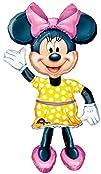 Anagram International Minnie Mouse Ai…