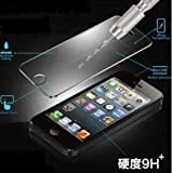 硬度9H! iPhone5s 強化フィルム 傷付けない 割防止