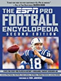 img - for The ESPN Pro Football Encyclopedia, Second Edition book / textbook / text book