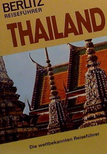 Berlitz Reiseführer Thailand