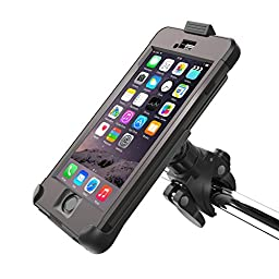 Bike Mount For LifeProof FRE Case - iPhone 6 6S 4.7\