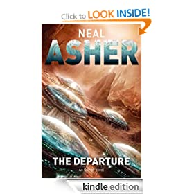 The Departure (Owner Novel 1)