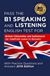 Pass The B1 Speaking and Listening En...