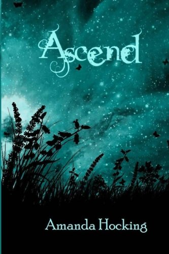 Ascend (Paperback) by Amanda Hocking