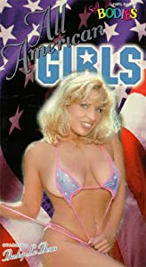 Soft Bodies:All American Girls [VHS]