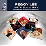 8 Classic Albums - Peggy Lee