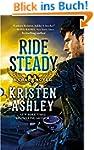 Ride Steady (Chaos Book 3) (English E...