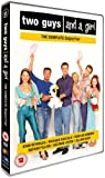 Two Guys And A Girl (Two Guys, A Girl And A Pizza Place) - Season 4 [DVD]