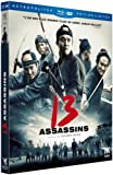 echange, troc 13 assassins [Blu-ray]