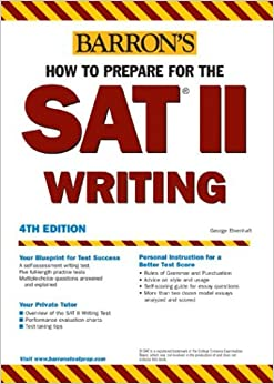 Books to use for the sat essay