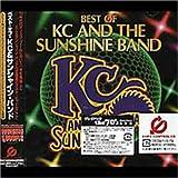 echange, troc K.C.&Sunshine Band - Best