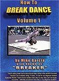 How To Break Dance vol. 1 DVD