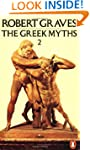 The Greek Myths: Volume 2