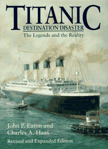 Titanic: Destination Disaster
