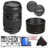 Tamron AF 70-300mm f/4.0-5.6 Di LD Macro Zoom Lens with Built In Motor for Nikon Digital SLR Cameras - International Version