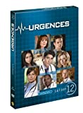 amazon jaquette Urgences - Saison 12