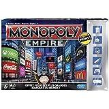 Hasbro - A47704470 - Jeu De Plateau - Monopoly Empire (version 2014)