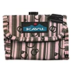 Buy Kavu Wally Wallet - Bubble Stripe by KAVU